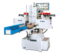LH-30-DS Full Auto Copy Shaping Machine