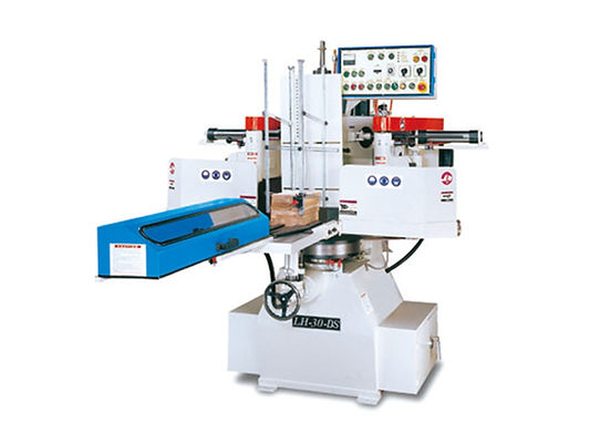 LH-30-DS  PATENT NO. 26115/ 55814 ​ FULLY AUTO COPY SHAPING MACHINE