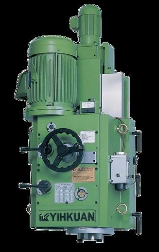 IK-915-RV Plano Milling Heads /PowerfulRight Vertical Milling Head