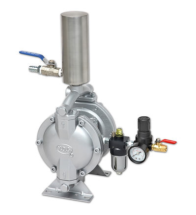 "1/2"" Twin Diaphragm Pump"