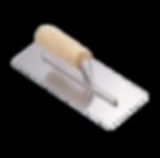 缺口抹刀 - TS080020
