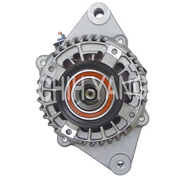TOYOTA ALTERNATOR 27060-30020