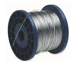 DIN 3053/3055/ DIN3060 WIRE ROPES