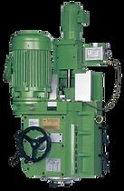 IK-610-RV標準型-右立銑頭