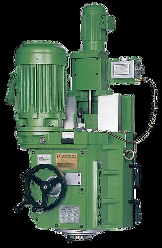 IK-610-RV 傳統龍門 / 標準型-右立銑頭