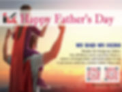 Yih Kuan Ent Co., Ltd. Happy Father's Day