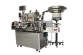 CP-150 Automatic Capping Machine with Cap Feeding Device