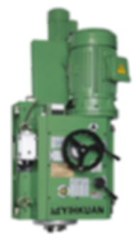 IK-915-LV 傳統龍門 / 強力型-左立銑頭