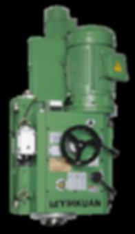 IK-915-LV Plano Milling Heads /PowerfulLeft Vertical Milling Head