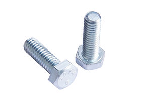 Hex Cap Screw/Hex Bolt/Hex Tap Bolt/Hex Machine Bolt