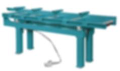 Resaw Conveyor