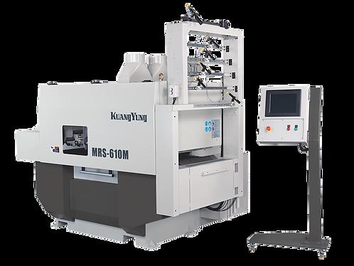 最佳化 可移動式多片鋸2D光電掃瞄系統