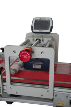 熱轉印系統 TM-150