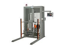 LW-525 Assembly (Door) Machine