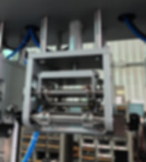 Type 2 : Automatic Air Cooling Sealing System