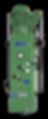IK-618L-RV(NC)長銑型 右立銑頭