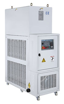 油式溫度控制機
