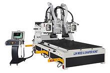 LH-5102-S CNC 複合加工機