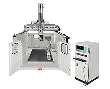 5-Axis-CNC CNC 複合加工機