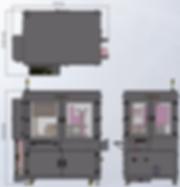 KSD-G3 HOT STAMPING & LABELING MACHINE