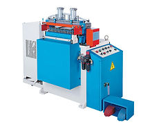 Dovetail Machine Pneu. - Hydr. Mortising & Tenoning Machine