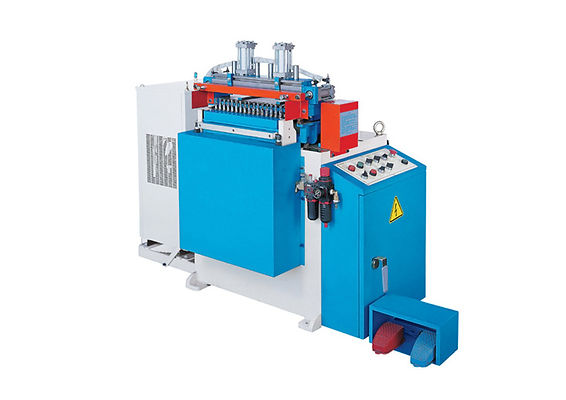 LH-16AT -Dovetail Machine  PNEU - HYDR. MORTISING & TENONING MACHINE