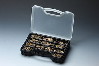 CHIPBOARD SCREW ASSORTMENT
