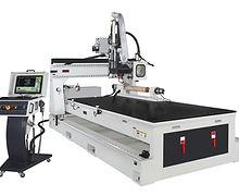 LH-510-AB-3 CNC Machine Center