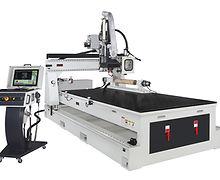 LH-510-AB-3 CNC 複合加工機