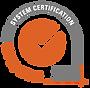 Certified in ISO/ TS 16949:2002