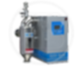 Micro Dehumidifying Dryer