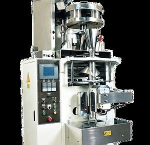 Conveyor Feeding System Vertical Form-Fill-Seal Machine
