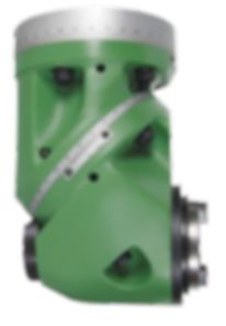 IK-U45 配件銑頭 /45°萬能銑頭