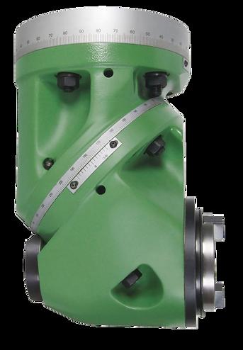 IK-U45 Accessory Milling Head /45°Universal Head