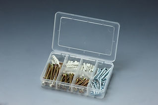 PLUG & SCREW ASSORTMENT
