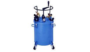 Coating Fluid Pressure Tank (Manual Drived)