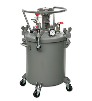 氣動型塗裝加壓送漆機Coating Fluid Pressure Tank(Air Motor Drive).jpg