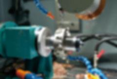 Pre-milling cutter Machining