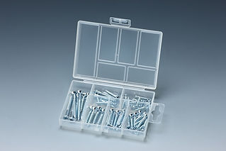 WOOD SCREW ASSORTMENT