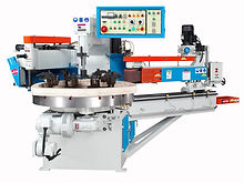 LH-62/72-S Auto Copy Shaping Machine With Sanding Attachment