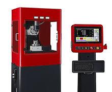 Mini5-Axis-CNC CNC Machine Center
