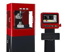 Mini5-Axis-CNC CNC 複合加工機