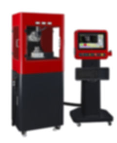 Mini5-Axis-CNC 精密型5軸加工機