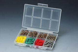 CHIPBOARD SCREW  & ANCHOR ASSORTMENT