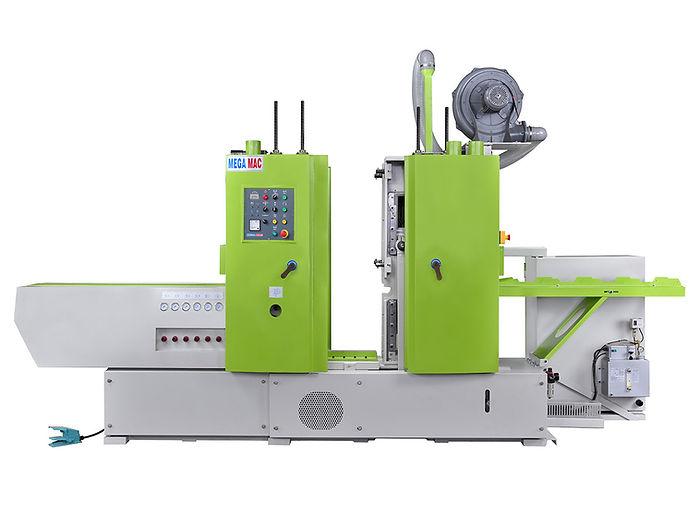 重型薄木框鋸機 (經濟型) MAC-160