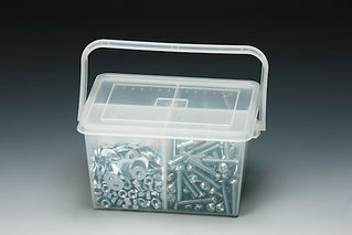 MACHINE SCREW, NUT & WASHER ASSORTMENT