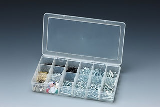 NAIL & TACK ASSORTMENT