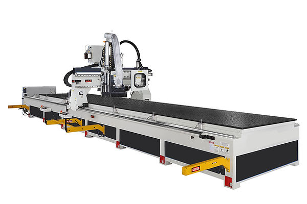 CNC 5'x23' MACHINING CENTER
