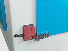 CE Safety Switch