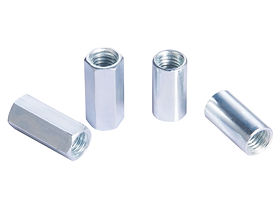 Hex Coupling Nuts/Round Coupling Nuts